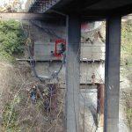 13 - Winnifred Street Bridge