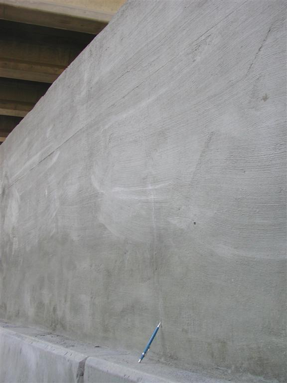 Different Types Of Wall Finishes : Shotcrete page tbh associates llc